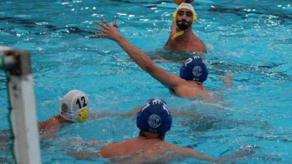 El Club Waterpolo Sevilla, en busca de la corona regional de Copa en Ceuta