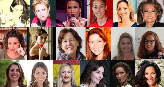 Llamarse Carmen en Sevilla… o Lola, Ana o Rosario