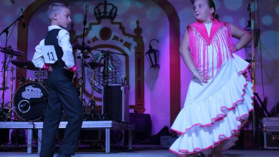 'Una Pará en Gines 2019' arrancará con el Concurso de  Baile por Sevillana