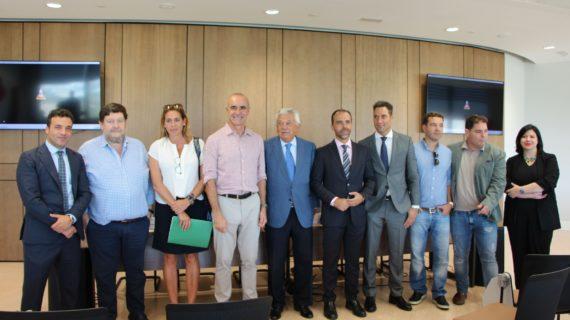 Los mejores cocineros se dan cita en el Congreso de Gastronomía  Andalucía el 360 by World Premium Experience