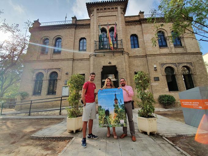 La Velá del Distrito Sur de Sevilla ofrece una amplia programación de actividades culturales y deportivas con fines solidarios
