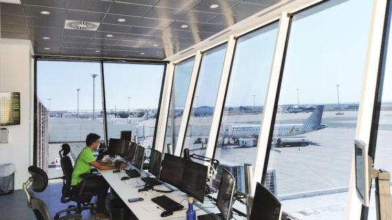 El Aeropuerto de Sevilla pone en servicio un nuevo Centro de Operaciones