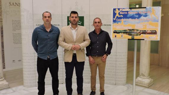 La IV Media Maratón Sierra Morena de Sevilla se celebrará el 10 de noviembre