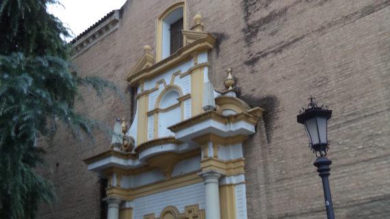 Adjudicado el análisis patológico de San Hermenegildo, fase previa a su restauración y puesta en uso