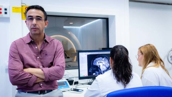 """""""Fomentar los estilos de vida saludables reducirá la prevalencia de la enfermedad de Alzheimer"""""""