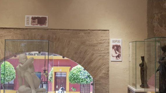 Marchena vuelve a abrir la colección escultórica de Coullant Valera