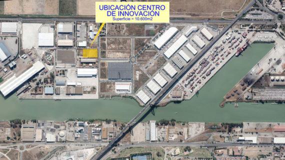 El Puerto concede una parcela para levantar el Centro de Innovación Universitario Andalucía, Algarve, Alentejo