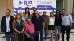 Riofest ayudará a familias desfavorecidas y a familiares y enfermos de Alzheimer
