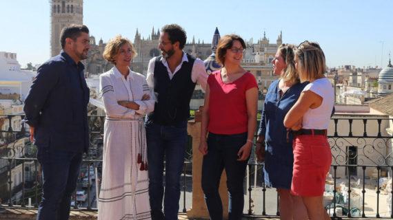 El canto y el flamenco unen Sevilla y Nantes en un espectáculo sin igual