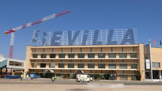 El Aeropuerto de Sevilla cierra septiembre con un crecimiento en pasajeros del 19,6%