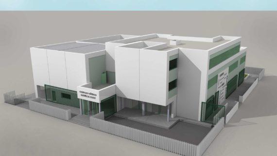 Sevilla Este contará con un nuevo Centro Cívico en los próximos meses
