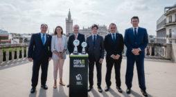 La Copa de Andalucía de Baloncesto enfrenta en San Pablo a Unicaja y Coosur Real Betis
