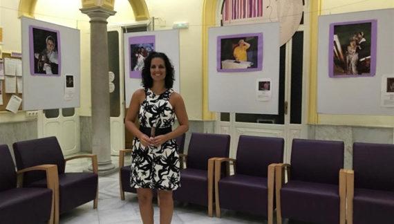 Alumnos del IES Beatriz de Suabia versionan obras de arte para mostrar la violencia de género o la brecha salarial