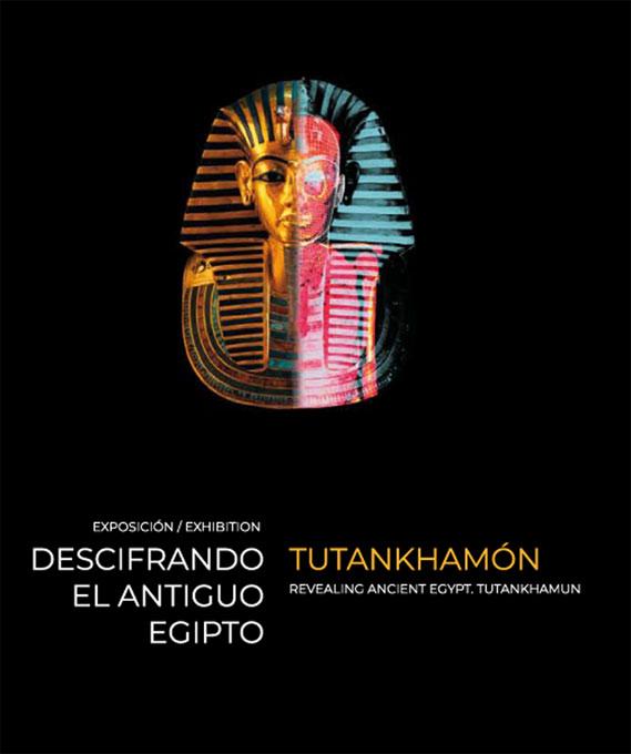 Los secretos del Antiguo Egipto y el faraón Tutanhkamón se desvelan en una exposición en Sevilla