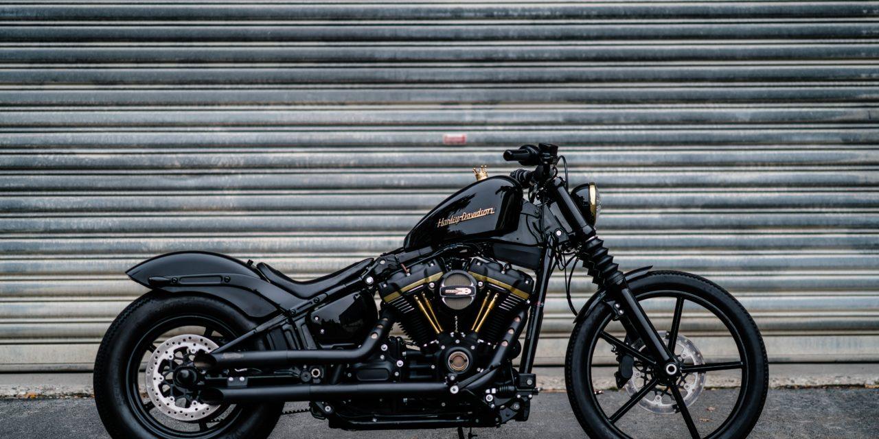 Utrera vuelve a ser anfitriona del encuentro motero de Harley Davidson