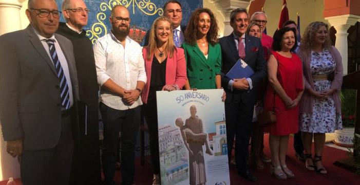 La Ciudad de San Juan de Dios de Alcalá celebra su 50º aniversario con una nueva unidad residencial