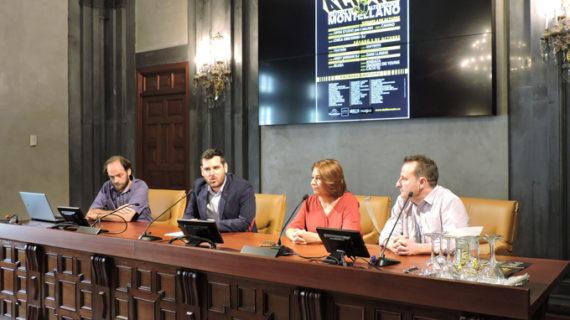 Una decena de conciertos dan vida al XIV Festival de Música 'El Alternador' de Montellano