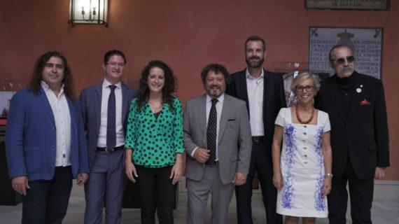 'Tierra ¡Y que no nos falte de ná! será visto gratis en la Plaza de España de Sevilla