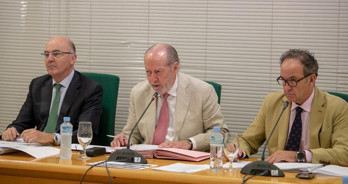 Diputación de Sevilla aprueba su Cuenta General correspondiente al ejercicio 2018