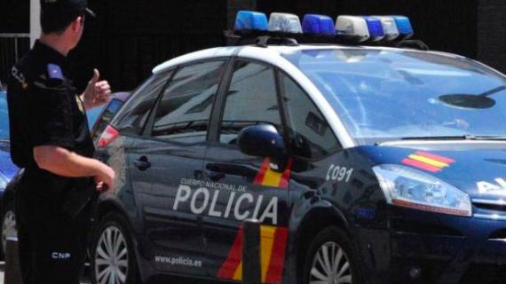 La Policía Nacional detiene al autor de cuatro robos con fuerza y uno con violencia en Dos Hermanas