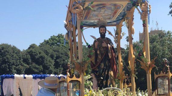 Alcalá de Guadaíra se prepara para los actos en honor su patrón, San Mateo