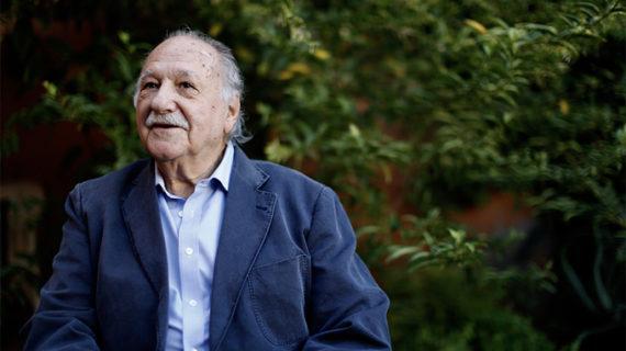 El sevillano Ricardo Pachón, primer director del Instituto Andaluz del Flamenco
