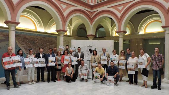 Espartinas celebra su IV Ruta de la Tapa del 26 de septiembre al 6 de octubre