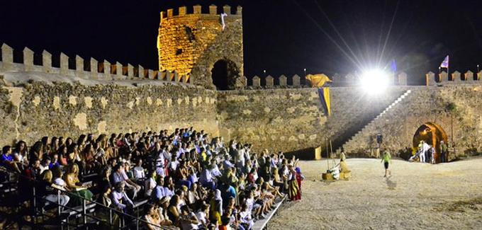 Declaran las Jornadas Medievales de la Sierra Morena Sevillana como Acontecimiento de Interés Turístico