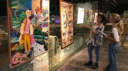 El encuentro emocional y artístico de la promoción 'BBAA88' llega a la Sala Antiquarium de Sevilla
