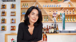 Una sevillana, nueva directora de Relaciones Corporativas de Heineken España