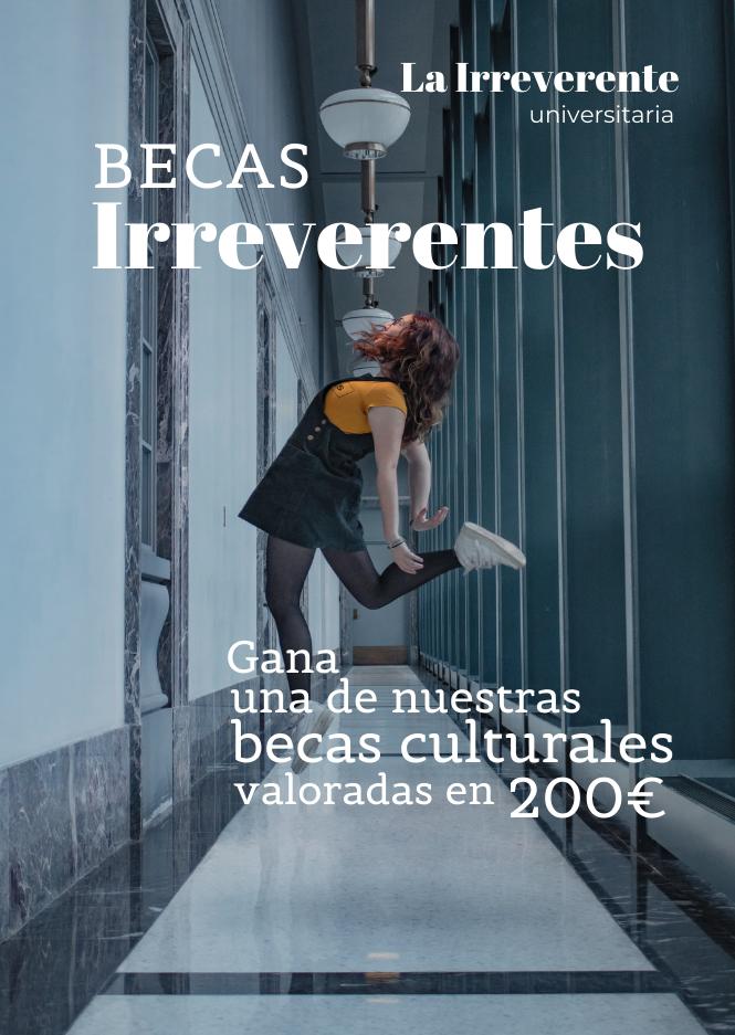 Ofertadas tres becas culturales para estudiantes de la Universidad de Sevilla y la Pablo de Olavide
