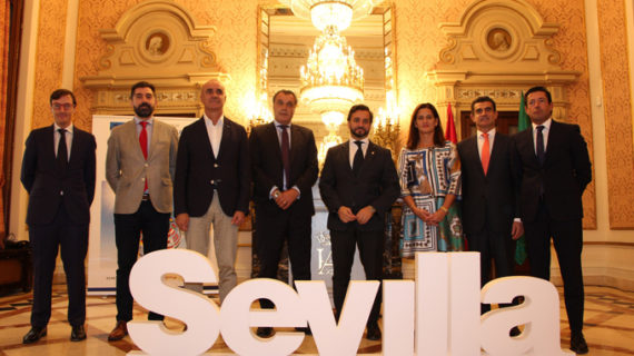 150 altos directivos asisten en Sevilla a la 5ª Cumbre Mundial de Asociaciones de Agencias de Viajes