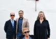 Descubierto el azulejo en homenaje al compositor Manuel Infante en Osuna