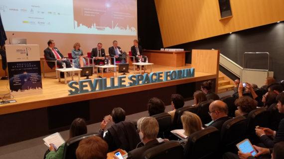 Las principales industrias del sector aeroespacial se reúnen en un encuentro internacional en Sevilla