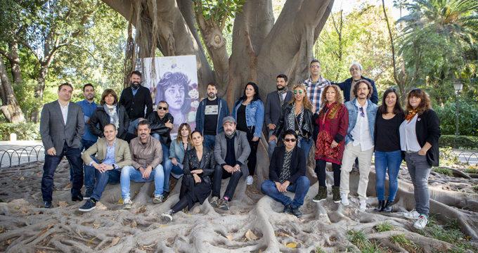 El arte renovador, la Historia más desconocida y la crítica sobre conflictos globales se reúnen en la sección Panorama Andaluz del Festival de Cine