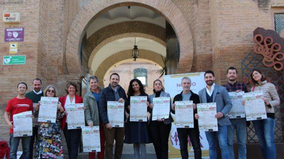 El Palacio y los Jardines de La Buhaira acogerán la séptima edición de la Feria de Italia de Sevilla