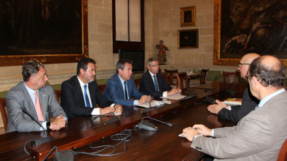 Sevilla acogerá en 2020 el mayor congreso mundial sobre salud pulmonar