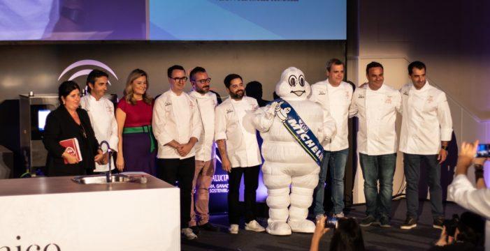 Ocho cocineros de élite se darán cita en Sevilla con la Guía Michelín como nexo