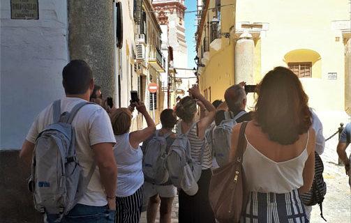 Los hoteles de los pueblos sevillanos registraron en septiembre aumentos de más de un 12% en viajeros