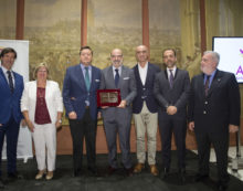 El SICAB recibe el XI Premio ASET de Turismo Mª José Uruñuela