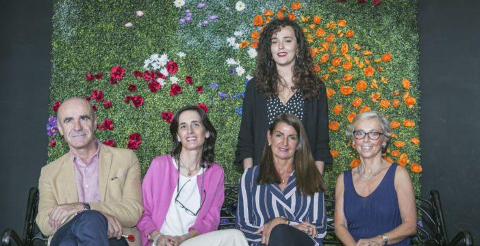 El Pabellón de la Navegación acoge desde este jueves la exposición 'El Oro de Klimt'
