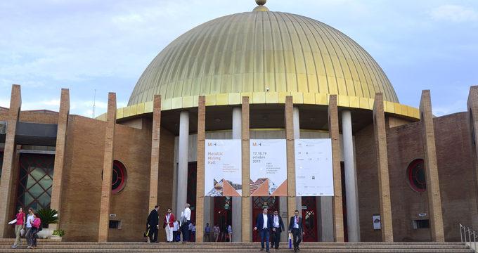 Eduardo Serra pronunciará la conferencia inaugural del Salón Internacional de la Minería