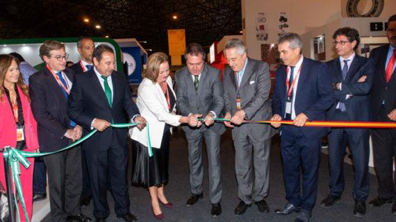 Sevilla toma el pulso al sector de la minería en el III Mining and Minerals Hall
