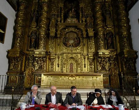 Autorizan la primera fase de las obras de restauración de la iglesia del Convento Madre de Dios