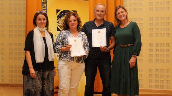 El IES Las Encinas gana las Olimpiadas de Ciencias Ambientales de la Pablo de Olavide