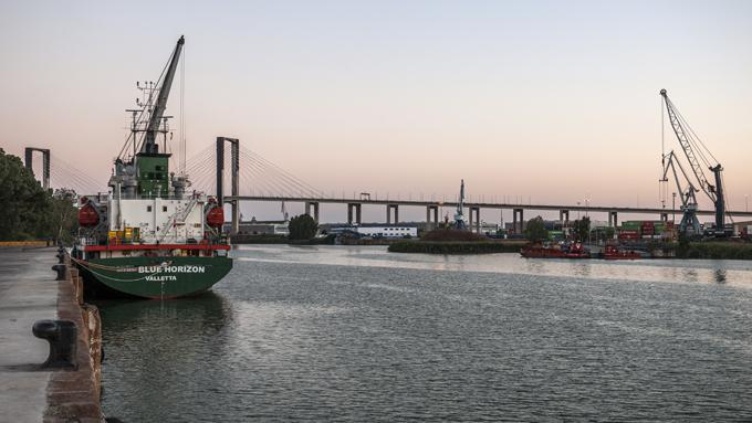 La Autoridad Portuaria recibe 14 ofertas para la Oficina Técnica que diseñará el distrito urbano portuario