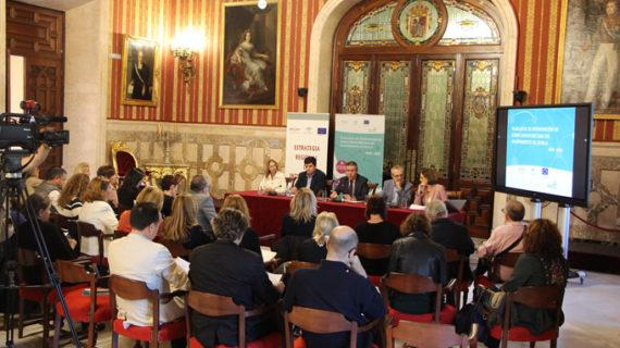 El Plan Local de Intervención en Zonas Desfavorecidas de Sevilla atiende a 6.394 personas en tres meses