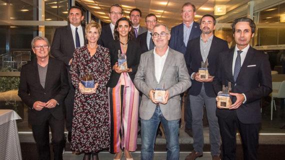 Sevilla recibe el Premio a la Sostenibilidad Digital Tourist 2019