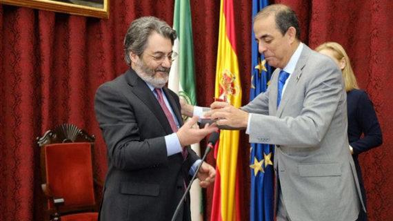 El sevillano Daniel Bilbao, cartelista de la Semana Santa de Sevilla 2020