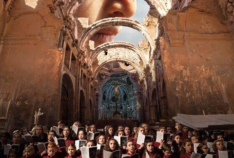 La Escolanía Salesiana María Auxiliadora ofrece un concierto benéfico el 26 de octubre
